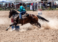 Ten Sleep 4th of July Rodeo 2015